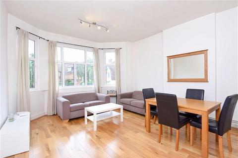 2 bedroom flat to rent - St. Cuthberts Road, Kilburn, London