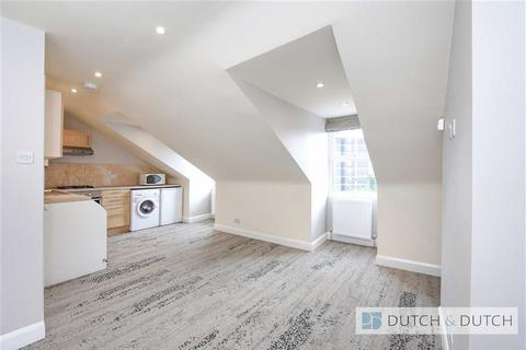 1 bedroom flat to rent - Belsize Road, Kilburn