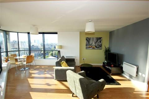 2 bedroom apartment to rent - Skyline, St Peters Street, LS9