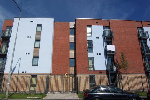 2 bedroom apartment to rent - Quay 5, Salford, Greater Manchester, M5