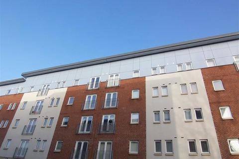 2 bedroom apartment to rent - Walker House, Salford Quays, Manchester, M5