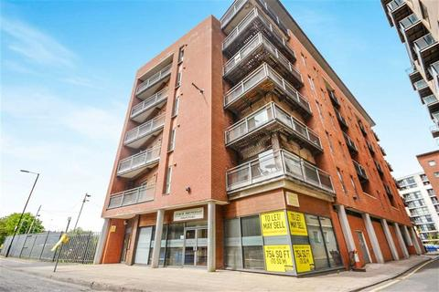 2 bedroom apartment to rent - The Boatmans, Southern Gateway, Manchester, M15