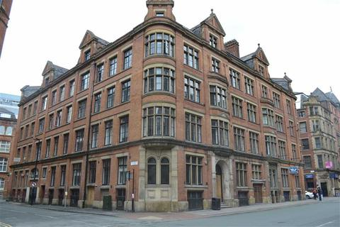 2 bedroom apartment to rent - 50 Princess Street, The Village, Manchester, M1