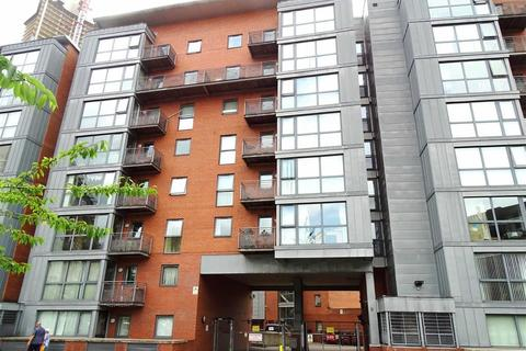2 bedroom apartment to rent - The Rhine, 32 City Road East, Manchester