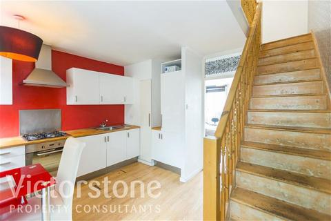 3 bedroom duplex to rent - Munster Square, Camden, London