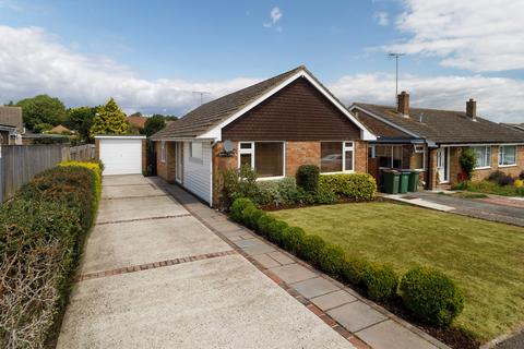 3 bedroom detached bungalow for sale - Silverlands Road, Lyminge, Folkestone, CT18