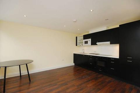 1 bedroom apartment to rent - Myddelton Square, Angel, London EC1R