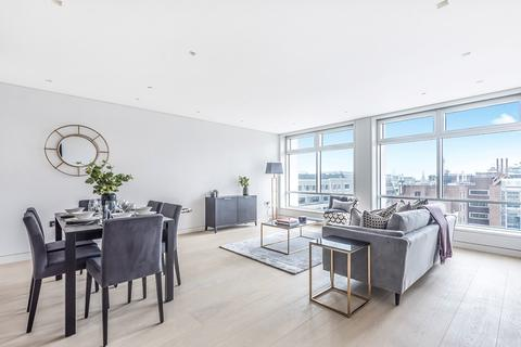 2 bedroom apartment to rent - New Oxford Street, London, London, WC1A
