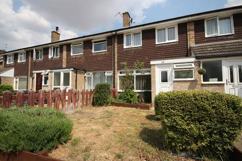 3 bedroom terraced house for sale - Bury Road, Shefford, SG17