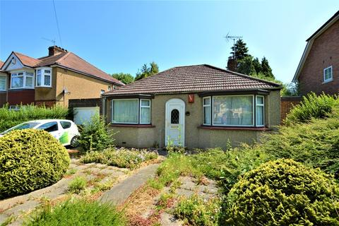 2 bedroom detached bungalow for sale - City Way, Rochester