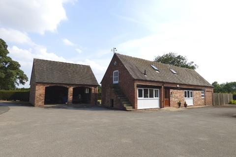 2 bedroom barn conversion for sale - Derby Road, Ashbourne