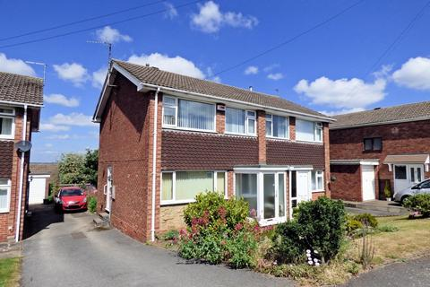 3 bedroom semi-detached house for sale - Ridgeway Road, Burton-on-Trent