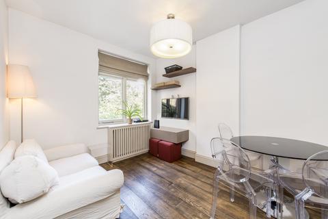 1 bedroom flat to rent - Cheyne Row, Chelsea