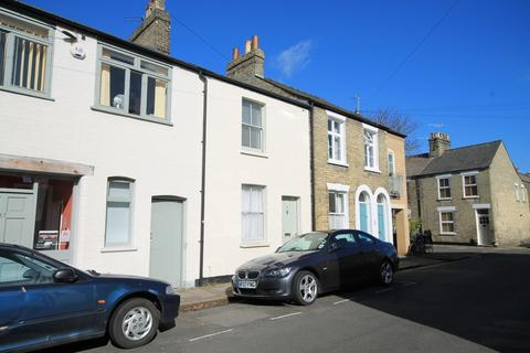 2 bedroom terraced house to rent - Glisson Road, Cambridge