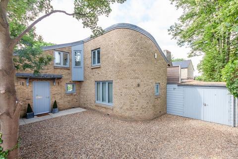 3 bedroom detached house for sale - Brunswick Terrace, Cambridge