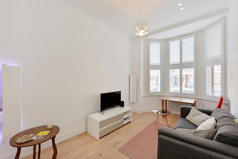 1 bedroom flat to rent - Cheyne Gardens, Chelsea, SW3