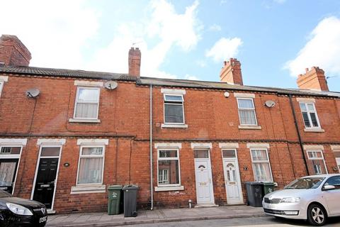 2 bedroom terraced house for sale - Little Moor Lane, Loughborough
