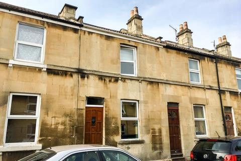 2 bedroom terraced house for sale - South View Road, Oldfield Park, Bath