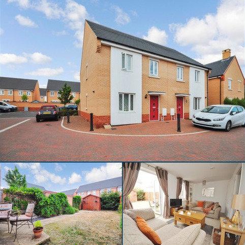 3 bedroom semi-detached house for sale - Kensington Road, Colchester, CO2 7FH