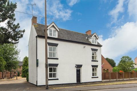 4 bedroom detached house for sale - Main Street, Breaston