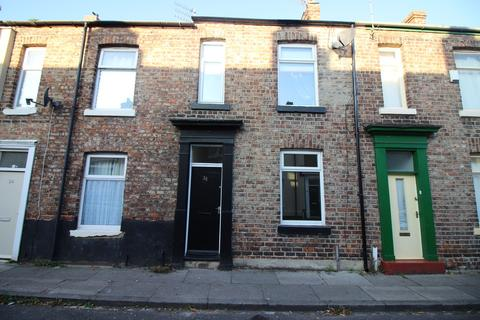 2 bedroom terraced house to rent - Suffolk Street, Stockton