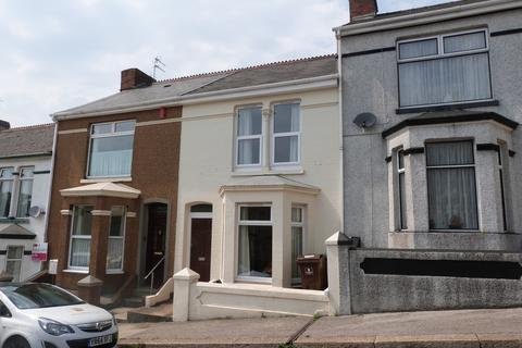 2 bedroom terraced house to rent - Erith Avenue, Plymouth