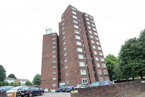 Studio to rent - Carrick Point, Falmouth Road, Leicester, LE5