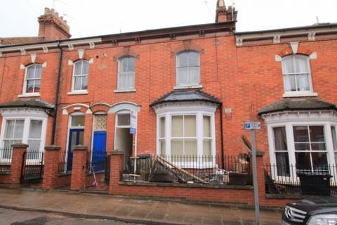 Studio to rent - Hobart Street,  Leicester, LE2