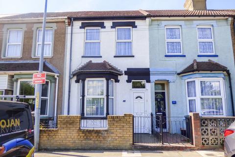 3 bedroom terraced house for sale - Dover Road, Northfleet