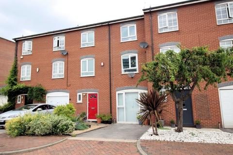 4 bedroom townhouse for sale - Merchants Quay, Salford Quays, Salford, M50