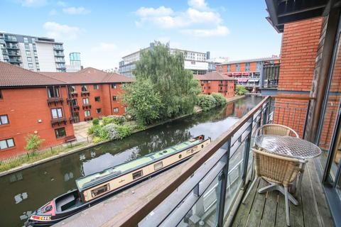 2 bedroom apartment for sale - Canal Wharf