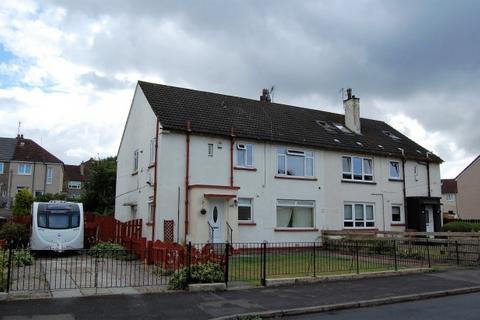 3 bedroom flat for sale - Blackstone Crescent,  Pollok, G53