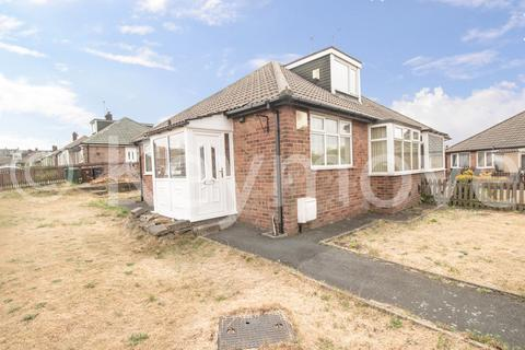 3 bedroom semi-detached bungalow for sale - Warwick Road, East Bowling, Bradford