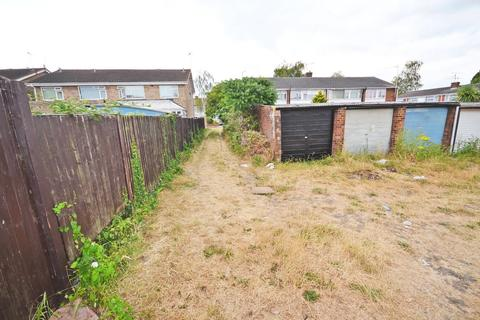 Land for sale - St. Clements Close, Benfleet