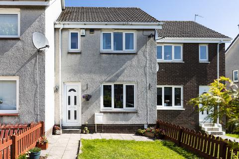 3 bedroom terraced house for sale - Burra Gardens, Bishopbriggs