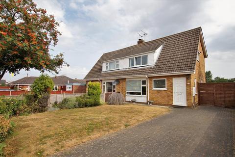 3 bedroom semi-detached house for sale - Fir Tree Avenue, Waddington