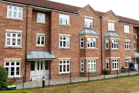 2 bedroom apartment to rent - Towler Drive, Rodley