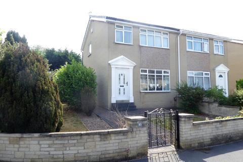 3 bedroom semi-detached house to rent - Beecroft Gardens, Bramley