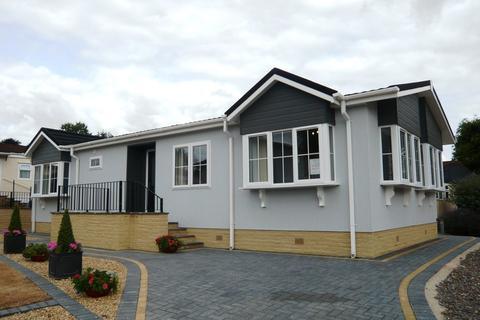 2 bedroom park home for sale - Cheltenham Road, Bagendon