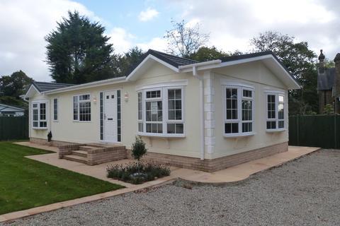 2 bedroom mobile home for sale - Strayfield Road