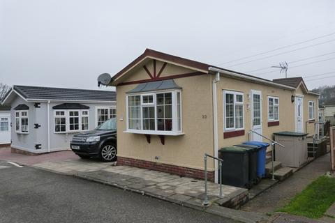 2 bedroom mobile home for sale - Galley Hill