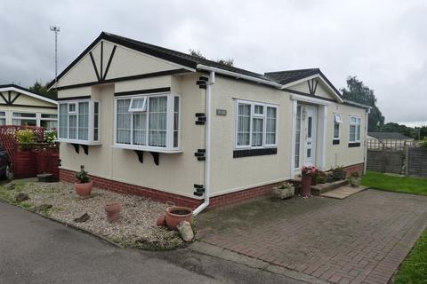 2 bedroom mobile home for sale - Galley Hill, Waltham Abbey