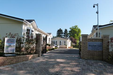 3 bedroom mobile home for sale - Strayfield Road, Enfield