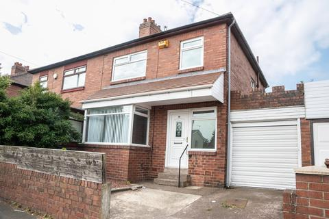 3 bedroom semi-detached house for sale - Netherby Drive NE5