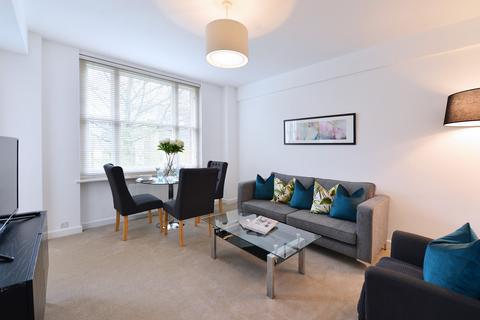 1 bedroom apartment to rent - Hill Street, London W1
