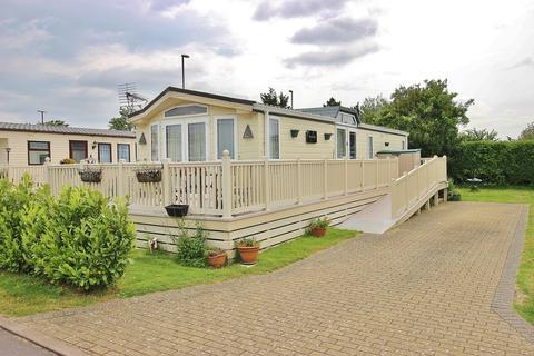 2 bedroom mobile home for sale - Harbourside Park , Eastern Road