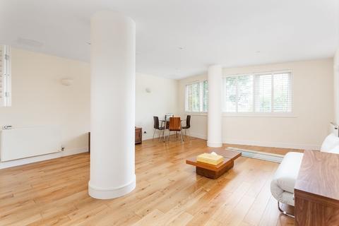 2 bedroom apartment to rent - New Atlas Wharf, E14