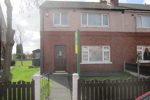 3 bedroom semi-detached house to rent - Keble Grove, Leigh, Leigh, Greater Manchester, WN7