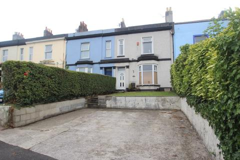 4 bedroom terraced house for sale - Cheltenham Place, Greenbank, Plymouth