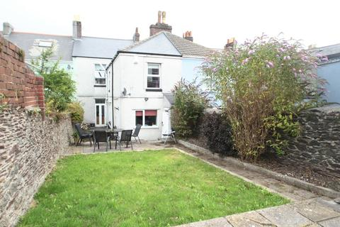 5 bedroom terraced house for sale - Cheltenham Place, Greenbank, Plymouth
